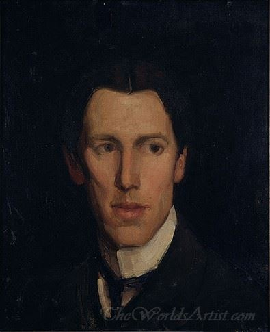 Hugh Ramsay