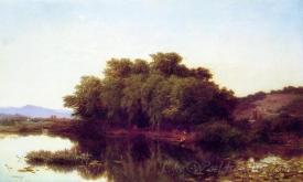 A River Bank