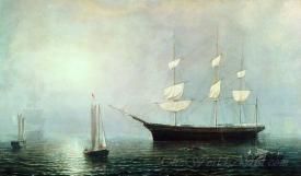 Ship Starlight