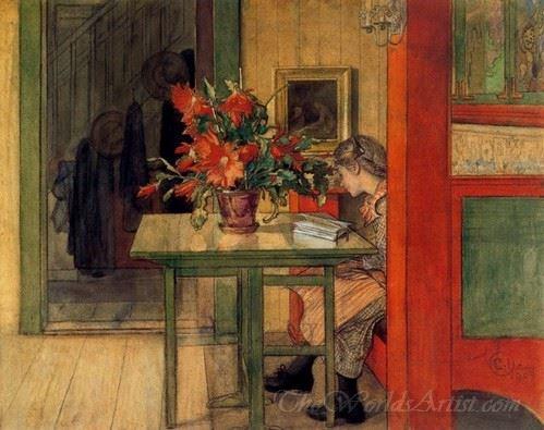 Lisbeth Reading