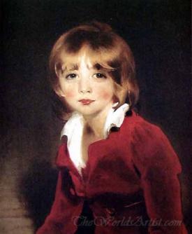 Children Sir John Julian