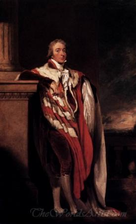 John Fane Tenth Count Of Westmorland