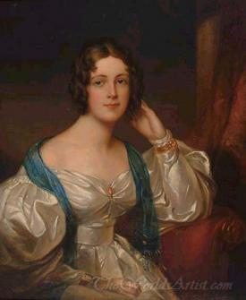 Lady Constance Carruthers