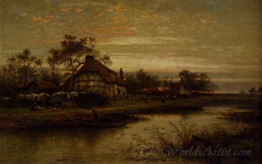 Worcestershire Cottage Homes Evening