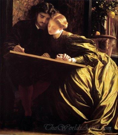 The Painters Honeymoon