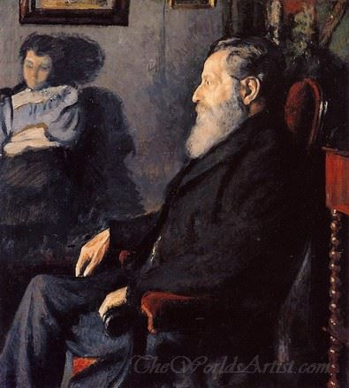 The Artists Father