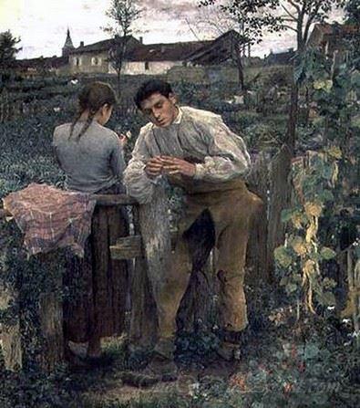 Rural Love