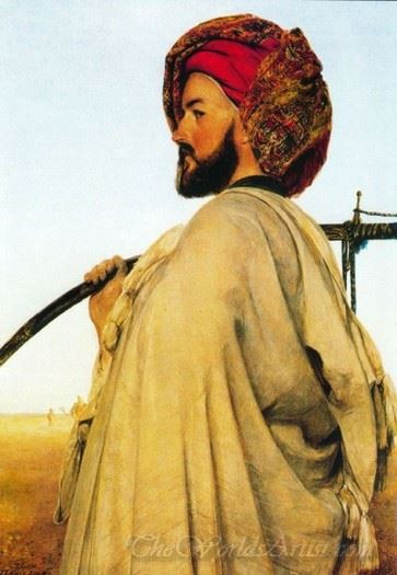 A Memlook Bey Egypt
