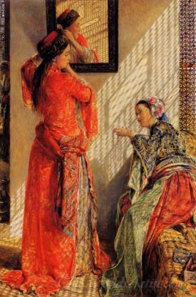 Indoor Gossip Cairo