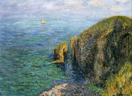 La Banche Haute Mer Cap Frehel