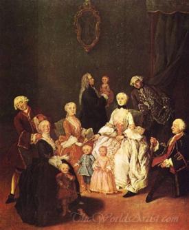 Patrician Family