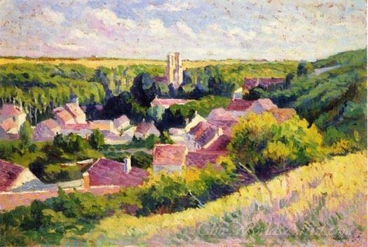Moulineux The Village
