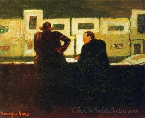 The Chapman Gallery