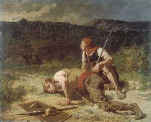 Les Eclaireurs Gaulois  (The Gaul Scouts)