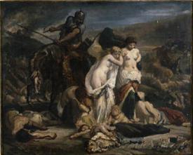 Les Captives  (The Captives)