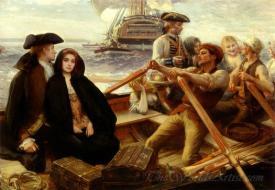 The Jolly Boat