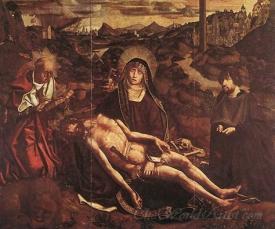 Piet Of Canon Luis Despl