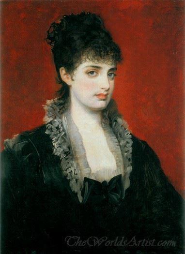 Anna Von Waldberg