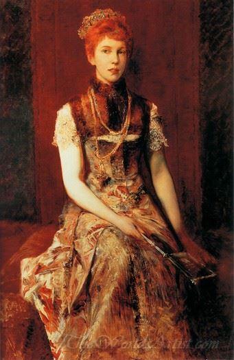 Dora Fournier Gabillon