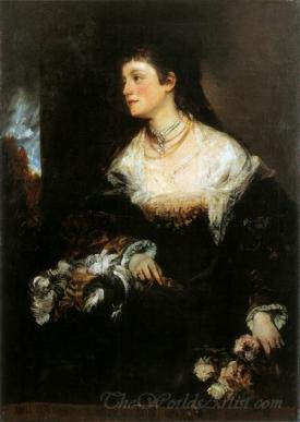 Adele Grafin Waldstein Wartenberg  (Adele Countess Waldstein Wartenberg)