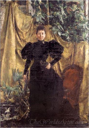 Madam Pantaleoni
