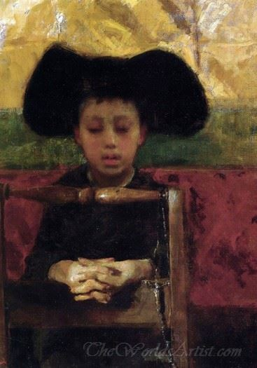 The Little Seminarian