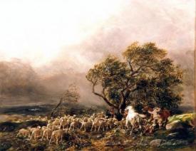 Paisaje  (Landscape)