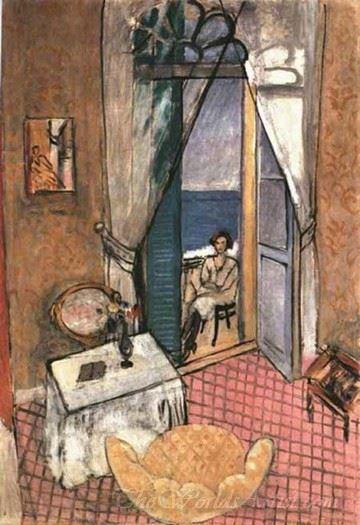 Interior At Nice