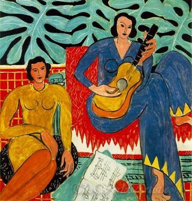 La Musique  (Music)