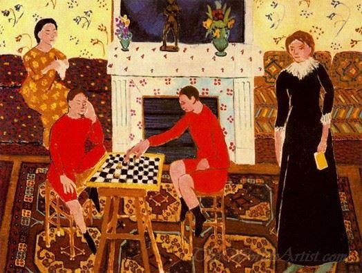 Retrato De Familia  (Family Portrait)