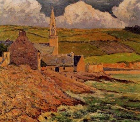 Saint Michels Church