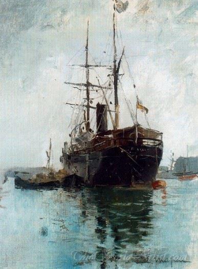 El Barco  (Boat)