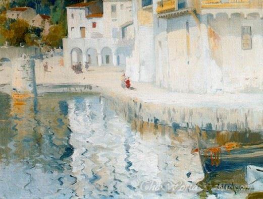 Port Dogue Cadaqués