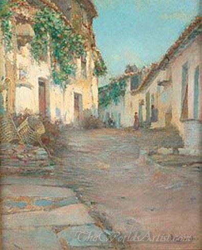 Pueblo  (Town)