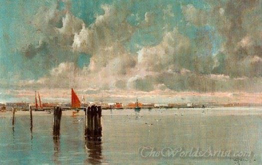 Venecia  (Venice)