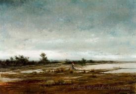 Aiguamolls  (Marshes)