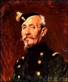 Coronel Felix