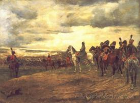 Battle Of Jena Auerstedt