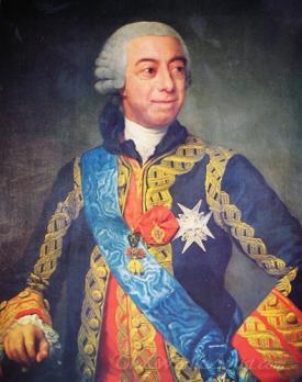 Fernando De Silva Alvarez De Toledo