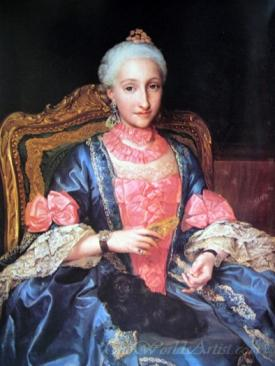 Maria Josefa De Borbon