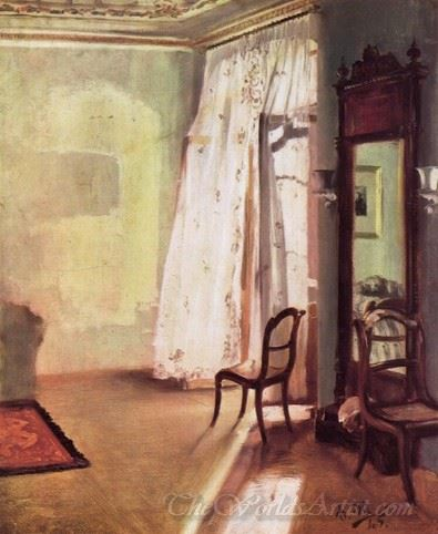 The French Window