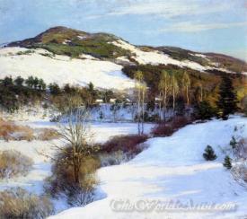 Cornish Hills