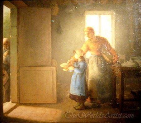 La Charite  (The Charity)