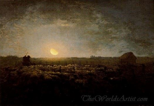 The Frass Of The Herd Light Of The Moon