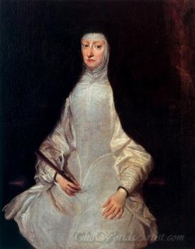 Dona Mariana De Austria