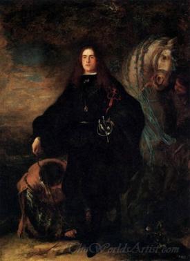 Duke Of Pastrana