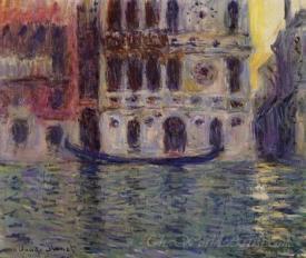 Palazzo Dario Venice