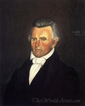 Dr John Sappington