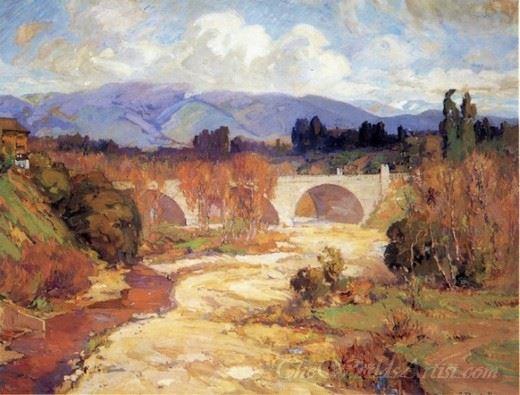 Arroyo Seco Bridge