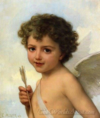 Cupid Amour